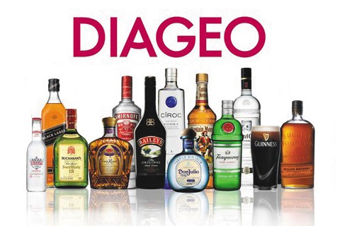 Diageo North America