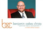 Benjamin Oakes Christy, CPA
